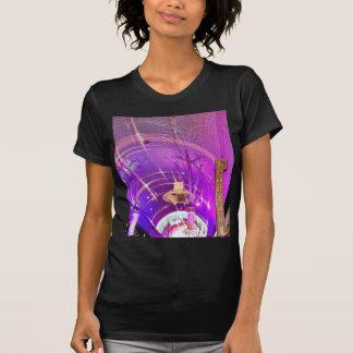Freemont Street Lights Shirt