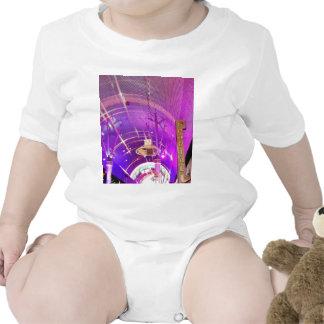 Freemont Street Lights T-shirt