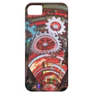 Freemont Street Vegas Las Vegas Gambling Barely There iPhone 5 Case