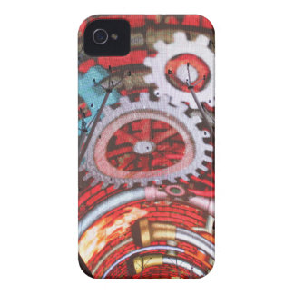 Freemont Street Vegas Las Vegas Gambling Case-Mate iPhone 4 Cases
