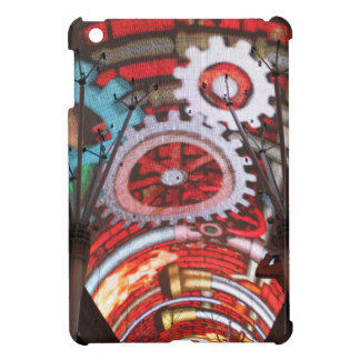 Freemont Street Vegas Las Vegas Gambling Cover For The iPad Mini