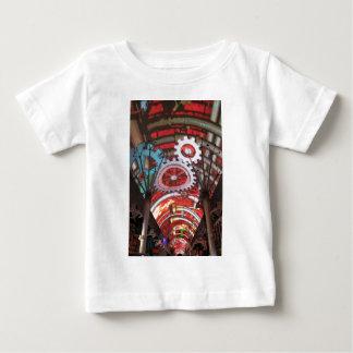Freemont Street Vegas Las Vegas Gambling Infant T-Shirt