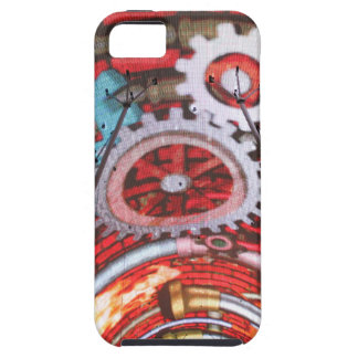 Freemont Street Vegas Las Vegas Gambling Tough iPhone 5 Case