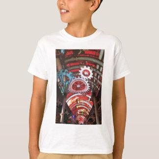 Freemont Street Vegas Las Vegas Gambling Tshirts
