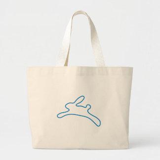 Freenet Bunny Logo Canvas Bag