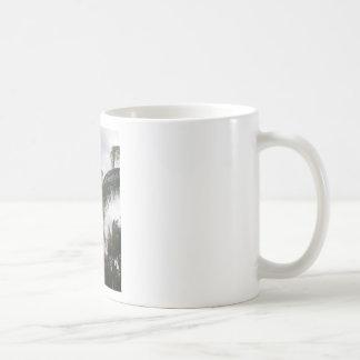 Freeport Bahamas lighthouse Basic White Mug