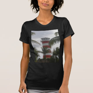 Freeport Bahamas lighthouse T-Shirt
