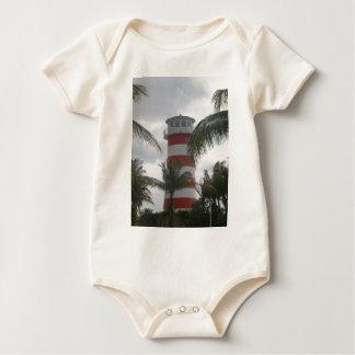 Freeport Bahamas lighthouse Creeper