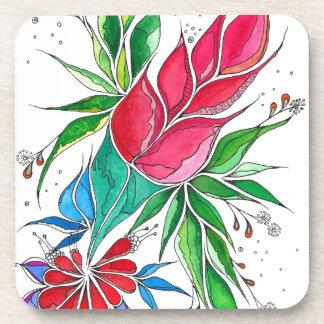 Freesia Coaster