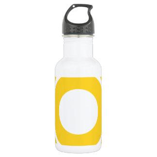 Freesia Dot 3 532 Ml Water Bottle