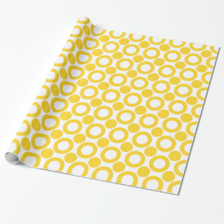 Freesia Dot 3 Wrapping Paper
