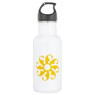Freesia Flower 7 532 Ml Water Bottle
