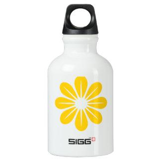 Freesia Flower 8 SIGG Traveller 0.3L Water Bottle
