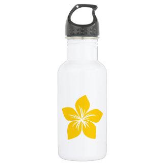 Freesia Flower 9 532 Ml Water Bottle