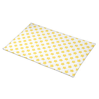 Freesia Flower 9 Placemat