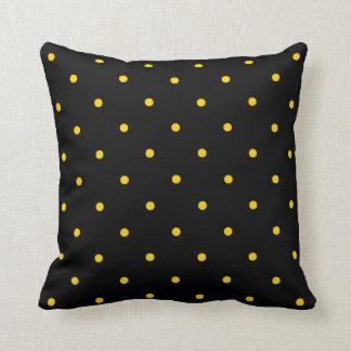 Freesia Polkadots Small Pillows