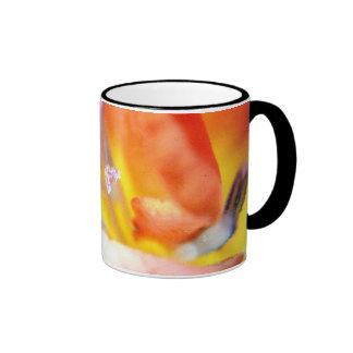Freesia | ringer mug
