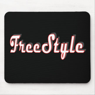 FreeStyle 2 Mousepade Mouse Pad