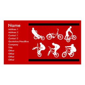freestyle-biker-vectors-10107-large Name Addr Business Card