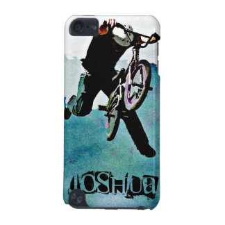 Freestyle BMX Bicycle Stunt iPod Touch (5th Generation) Cover