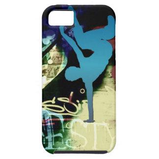 Freestyle Break Dance Graffiti iPhone 5 Covers