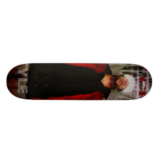 Freestyle Crunk Skate Board Deck