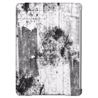 Freestyle In Black And White iPad Air Case
