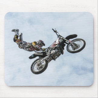 Freestyle Jump Mouse Pad