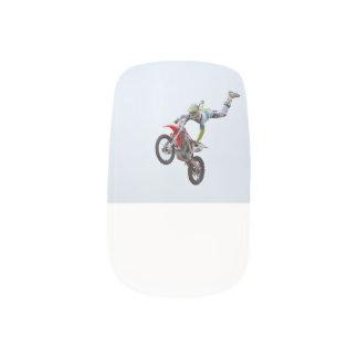 Freestyle Motocross Minx ® Nail Wraps