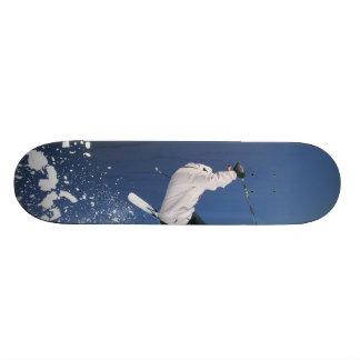 Freestyle Custom Skateboard