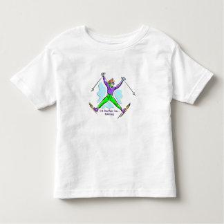 Freestyle Skier Tshirt