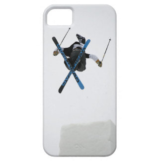 Freestyle Skiing iPhone 5 Covers