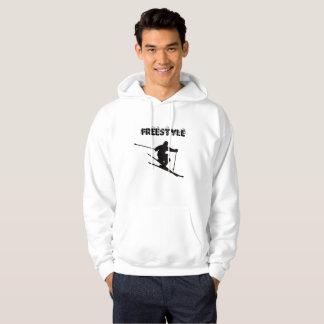 Freestyle Skiing Shirt