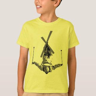 Freestyle Skiing Shirts