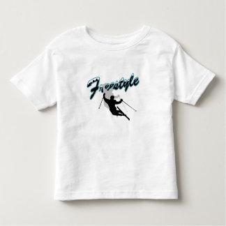 Freestyle (skiing) t shirts