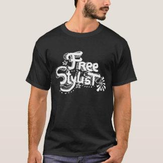 FreeStylist 2 Dark T-Shirt