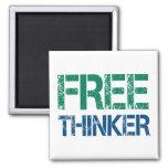 freethinker magnet