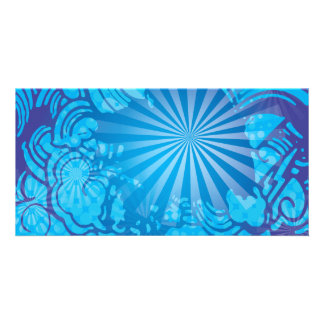 FreeVector-Starburst-Sky.ai Personalised Photo Card