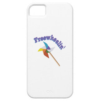 Freewheelin Case For The iPhone 5