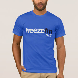 Freeze FM T-Shirt