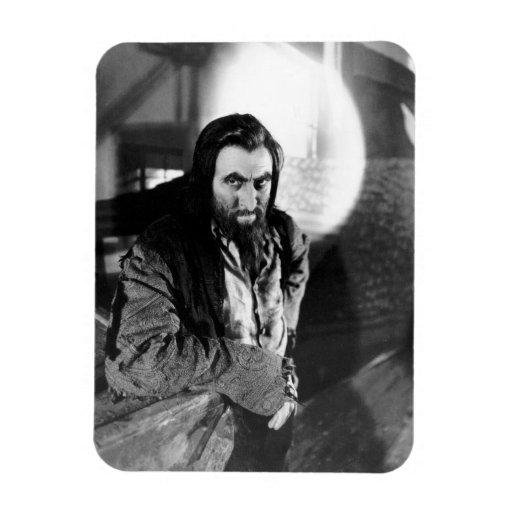 "Freeze Frame - John Barrymore ""Svengali"" Magnet"