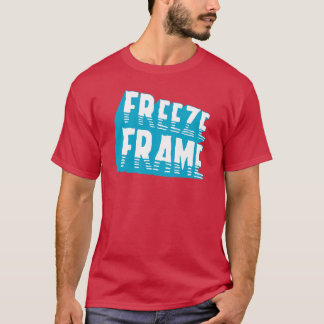 Freeze Frame T-Shirt
