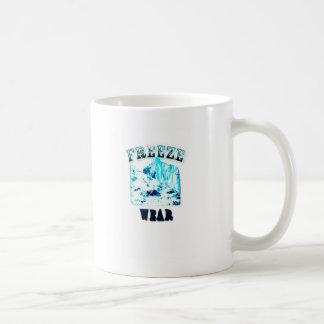 Freeze Wear Merchandise Mugs