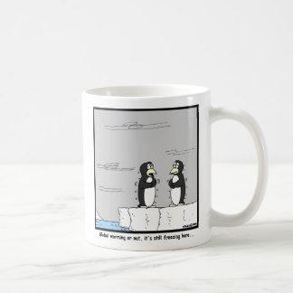 Freezing Mugs