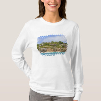 Fregate Island Resort (PR) T-Shirt