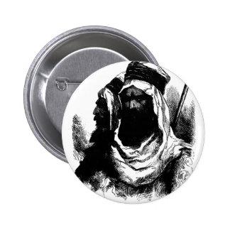 Fremen Pinback Button