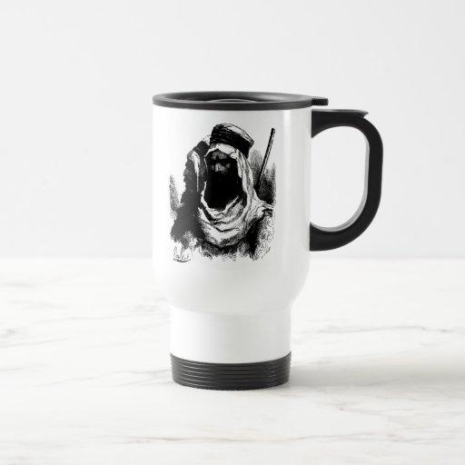 Fremen Coffee Mugs