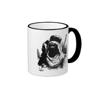 Fremen Ringer Coffee Mug