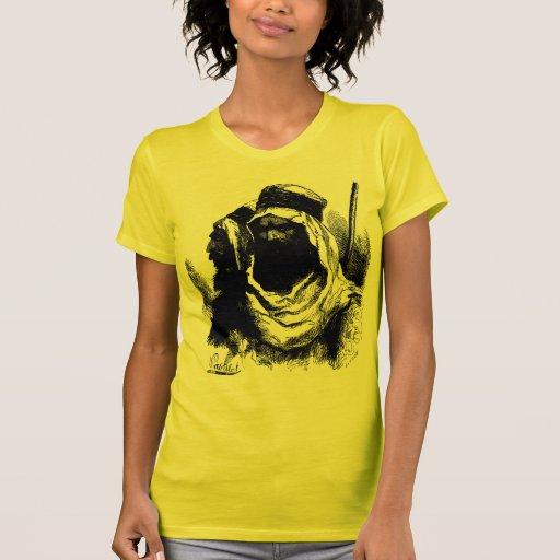 Fremen T-shirts