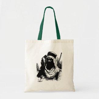 Fremen Canvas Bag